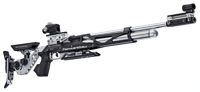 4f709a392 Vzduchová puška | Sportovní střelba